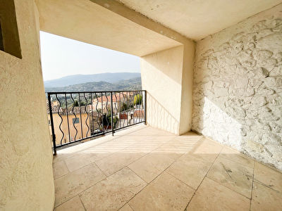 APPARTEMENT A VENDRE FAYENCE